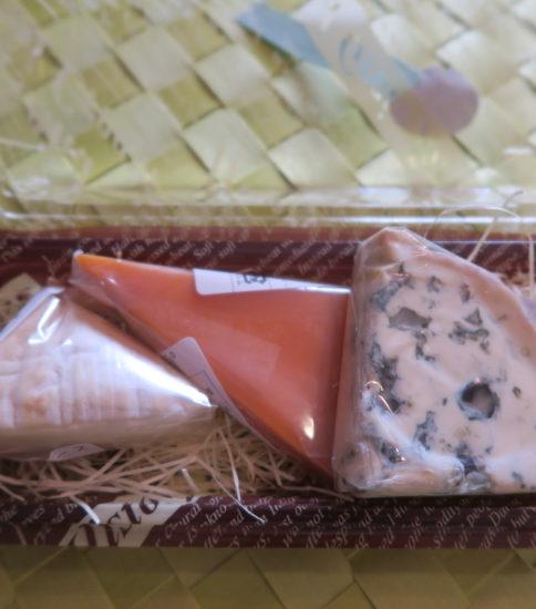 MOFエルヴェモンスさんのチーズ